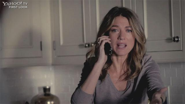 'The Following' Exclusive: Joey Calls His Mom