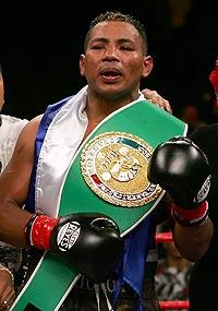 Boxer Mayorga could be in for MMA surprise