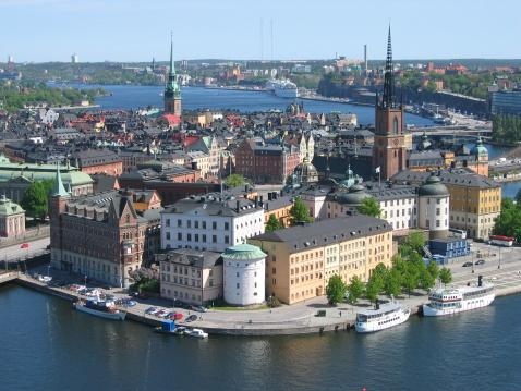 The most prosperous cities in the world