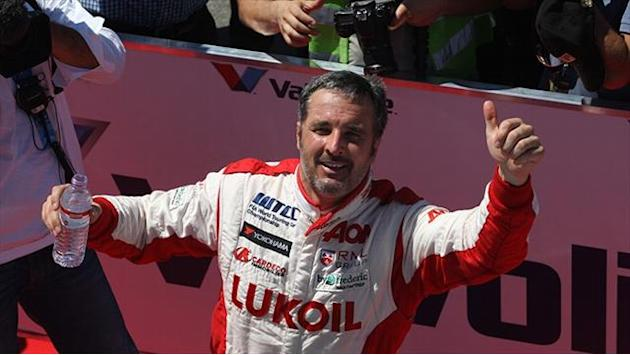 WTCC - Muller to link up with Loeb at Citroen