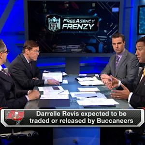 Is Tampa Bay Buccaneers cornerback Darrelle Revis worth the hefty cap hit?