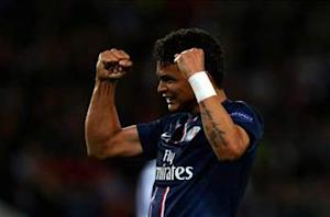 Thiago Silva claims Porto is the favorite against PSG
