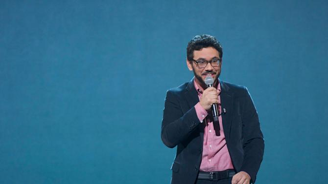Al Madrigal of 'Daily Show' goes solo in special