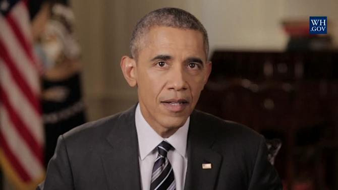 Obama to push for climate funding in Congress