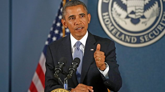 Obama Resists Talks With Boehner 'Under the Threat' of Default (ABC News)
