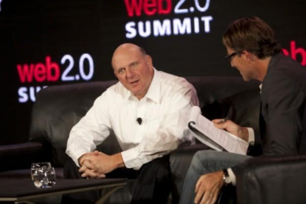 "Steve Ballmer: ""You need to be a computer scientist to use Android"""