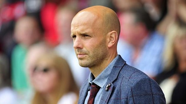 Paul Tisdale (PA Photos)