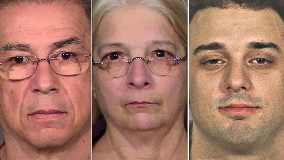 Meet the Family of Robbers Who Stole Millions and Evaded Police for Over a Decade