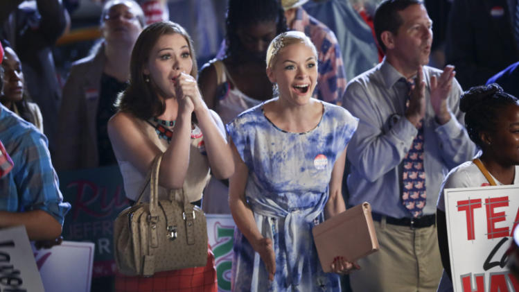 Hart of Dixie Exclusive: Find Out Who's Getting Married — and Watch the Killer Proposal Now!