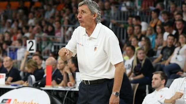 Svetislav Pesic