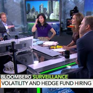 How Volatility, Crisis Have Benefitted Hedge Funds