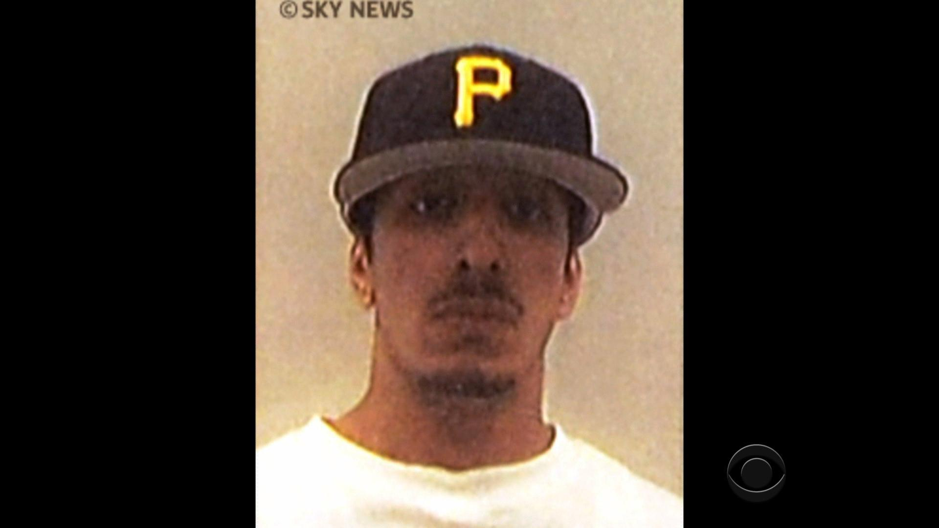 """Jihadi John"" was once suicidal, e-mails suggest"
