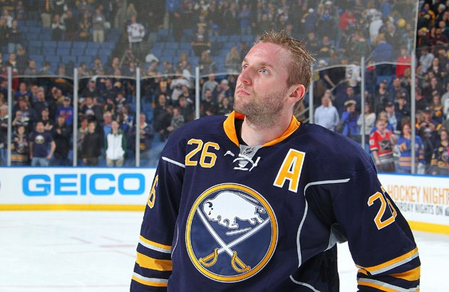 Sabres' Vanek: If Rebuild Is Long, 'It Probably Makes Sense For Both Parties To Move On'