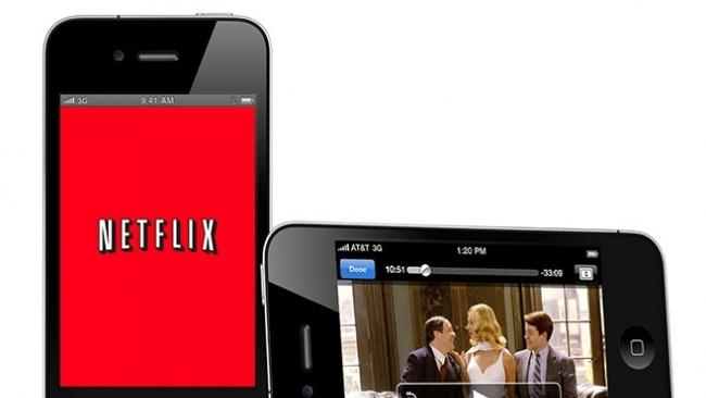 Netflix signs deal with Disney to exclusively show movies in first pay TV window [updated]