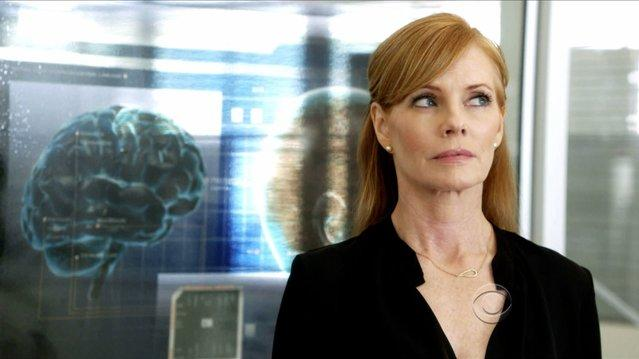 Intelligence - Marg Helgenberger's New Job