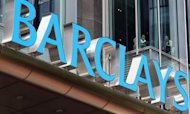 Barclays Boss Jenkins Sharpens Jobs Axe