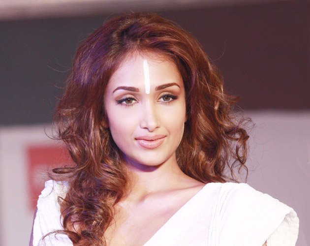 Spotted: Jiah Khan, Geeta Basra