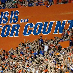 Florida Fans Shouldn't Worry About 2015 Recruiting Class...Yet