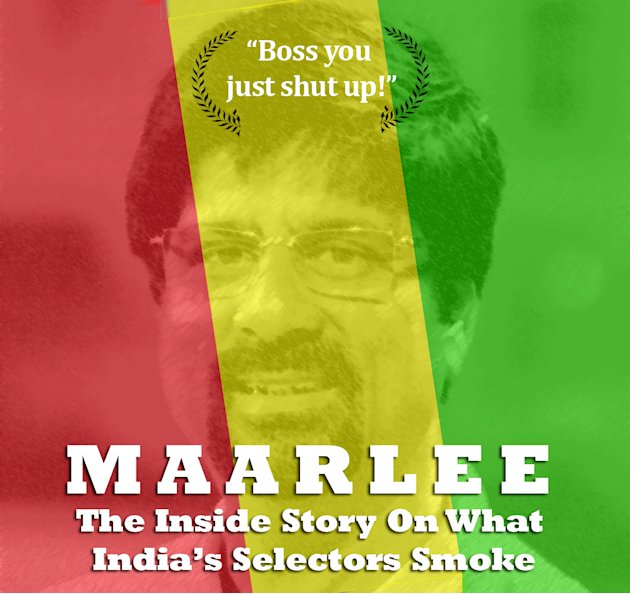 Cricket Movie Mashup 2012 - Srikkanth