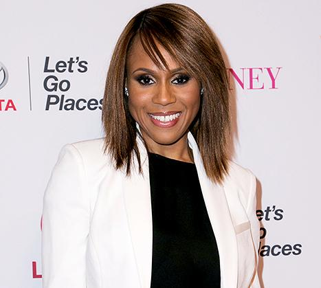 Deborah Cox Once Got Paid to Get Off the Stage: 25 Things You Don't Know About Me