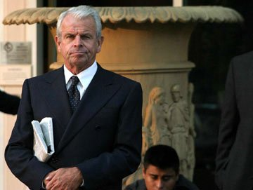 William Devane Fox's 24