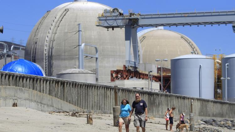 New scrutiny for CA nuke plant, as restart looms