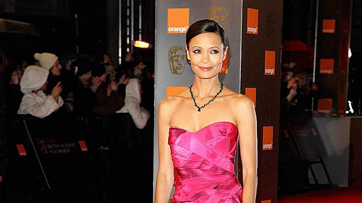 Thandie Newton BAFT Awards