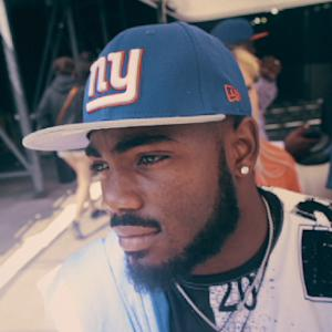 2015 NFL Draft Diary: New York Giants safety Landon Collins' dream finally comes true