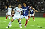 J-League Review: Sanfrecce open four-point lead while Gamba rampage on the road