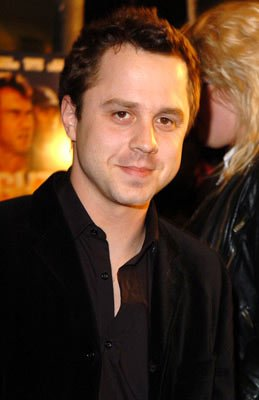 Giovanni Ribisi at the Westwood premiere of 20th Century Fox's Flight of the Phoenix