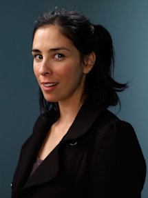Photo of Sarah Silverman