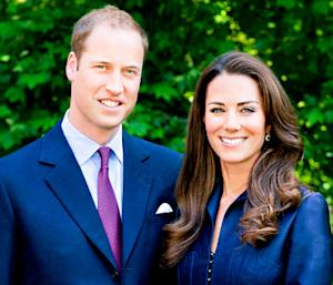 Kate Middleton, Prince William to Tour With Royal Baby in 2014