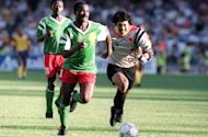 Roger Milla dismissed from Cameroon FA