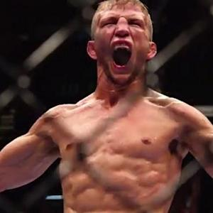 UFC 177: Dillashaw on the Brink