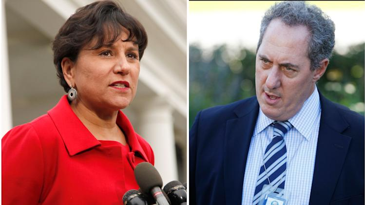 Obama nominates Pritzker, Froman for economic jobs