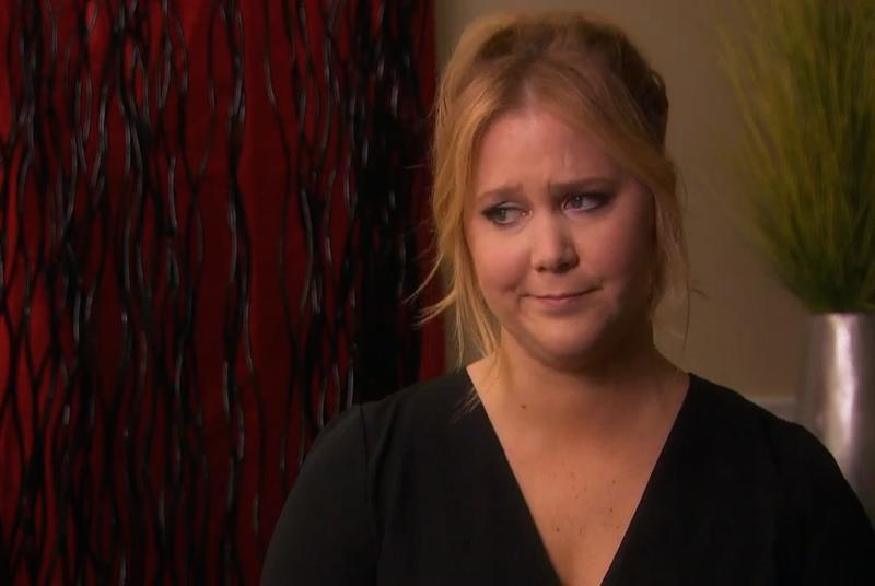 ABC completely misses the point, invites Amy Schumer to be The Bachelorette