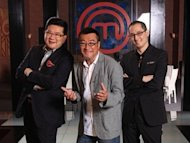 """Masterchef China"" to debut end of July"