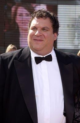 Jeff Garlin 55th Annual Emmy Awards - 9/21/2003