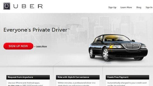 Uber Admits Defeat in the Yellow Cab Battle for New York