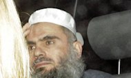 Qatada Arrested As Deportation Is Prepared