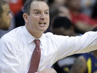 Rutgers Fires Basketball Coach After Video