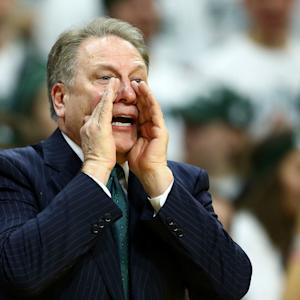 Tom Izzo Talks About Relationship With His Seniors