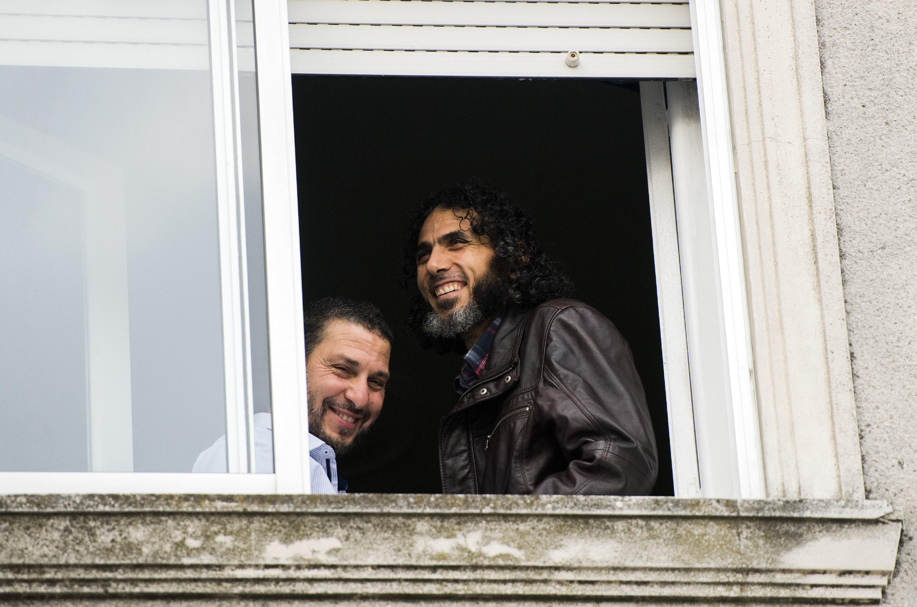 Missing ex-Guantanamo detainee reappears in Venezuela