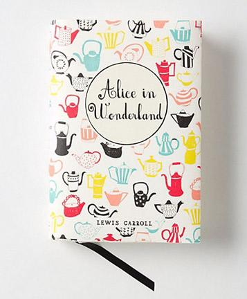 Penguin Classics, Alice in Wonderland