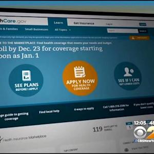 Options Set For Those Lacking New Health Coverage