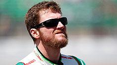 Will Dale Jr.'s drought end at Talladega?