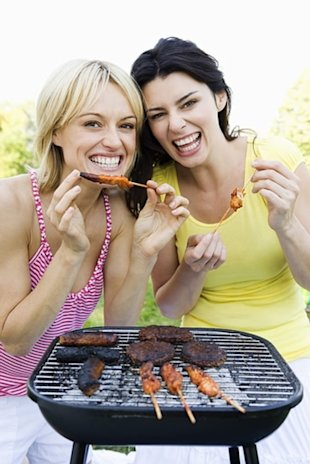 Girl's Guide To Grilling