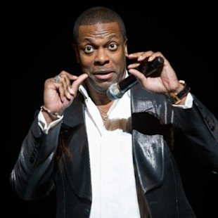 Chris Tucker to stop by Malaysia