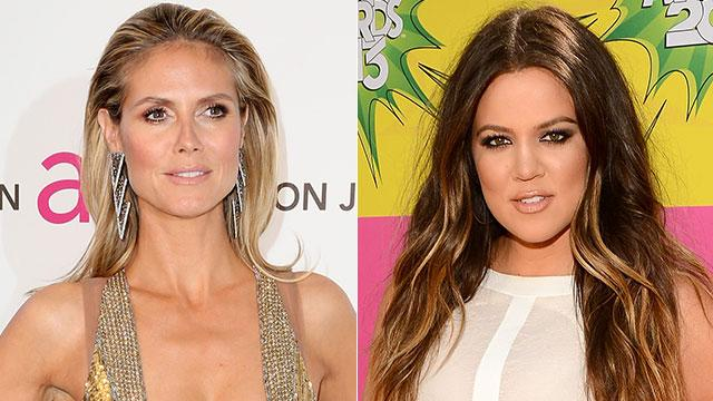 Buzzmakers: Heidi's Rescue & Khloe Defends Kim