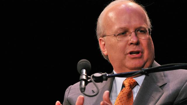 Karl Rove Defends His $300 Million Disaster